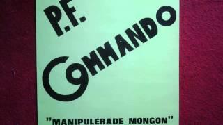 "P.F. COMMANDO ""Failed Abortion"" 1979 PUNK ROCK"