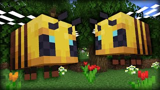 ✔ Minecraft: 15 Things You Didn't Know About Bees