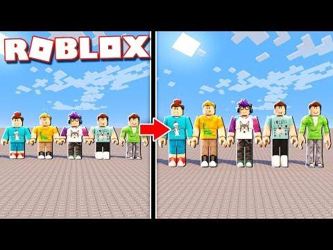 ROBLOX LIFE SIMULATOR! (Growing Up)