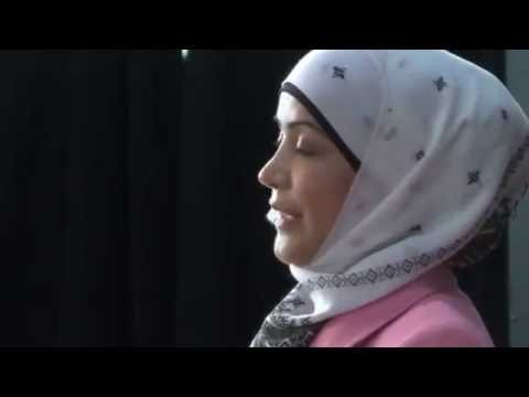 Running Away from Terror: A Chilling Look at the Syrian Refugee Crisis   Asmaa A.   TEDxUIdaho