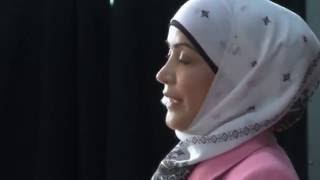 Running Away from Terror: A Chilling Look at the Syrian Refugee Crisis | Asmaa A. | TEDxUIdaho