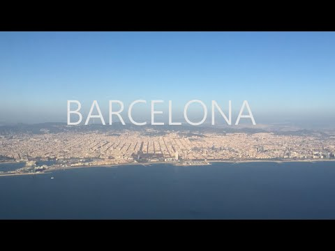 A Trip To Remember: Barcelona, Spain (HD)