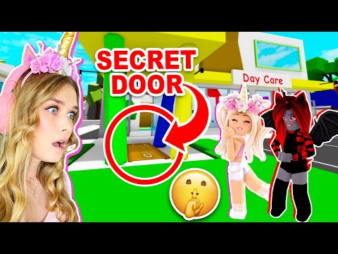 *NEW SECRET* Places In Brookhaven That Will SHOCK YOU! (Roblox)