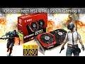 Обзор и тест MSI GTX 1050 Ti Gaming X (PUBG,CS GO,BF 4,BF 1,For Honor,Dota 2)