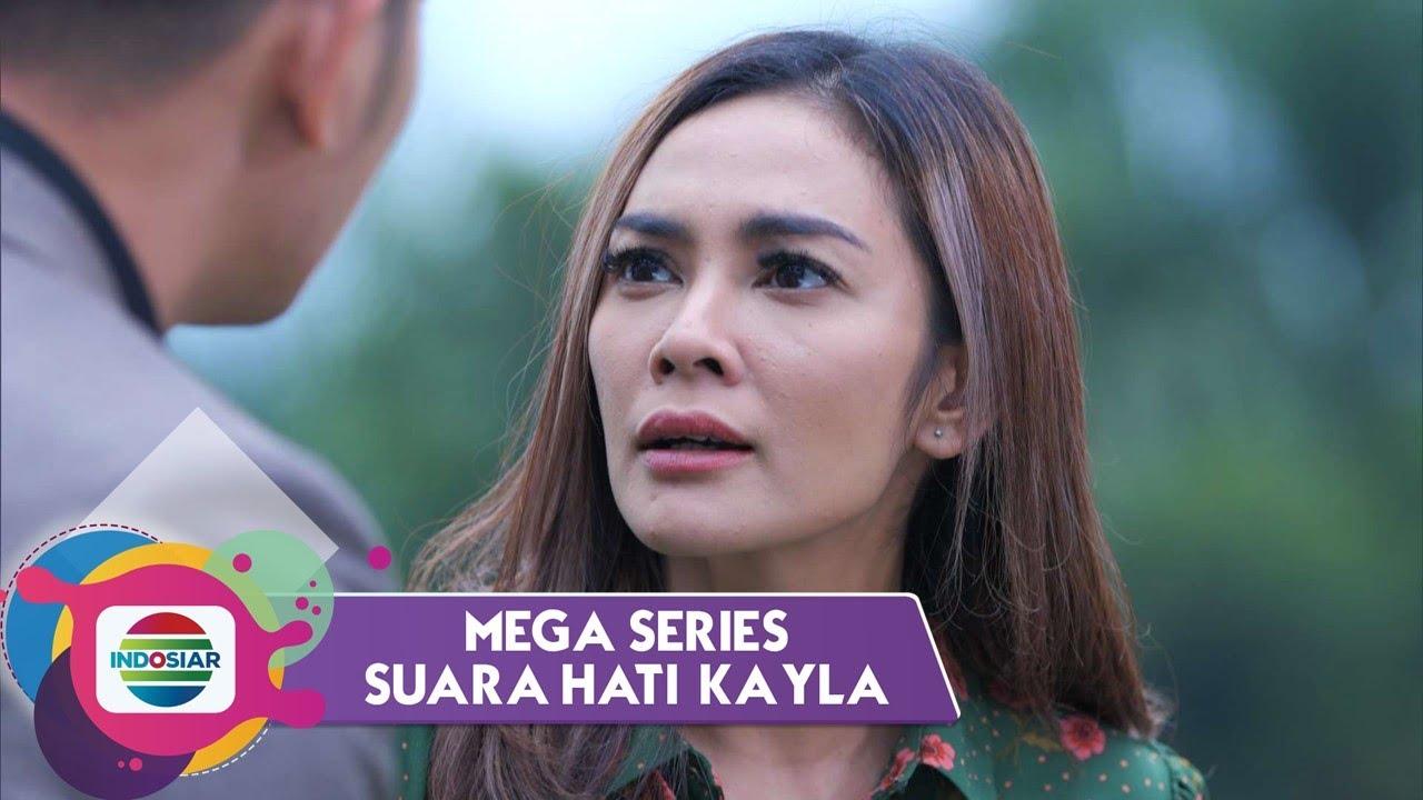 Download Highlight Mega Series Suara Hati Kayla Season 2 - Episode 8
