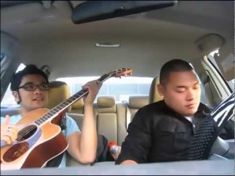 Gabe Bondoc and Leejay