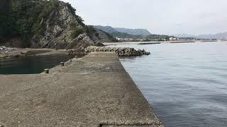 碁浦港〜徳島県鳴門市〜