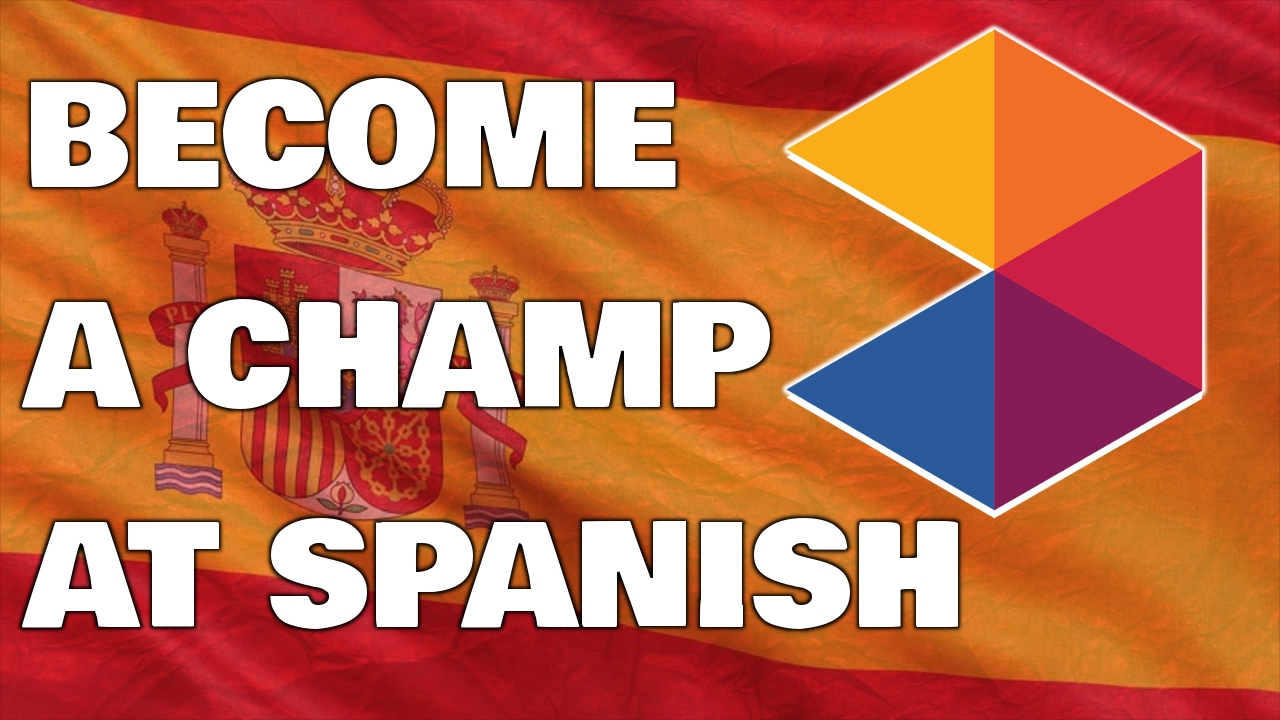 How Memrise makes me a CHAMP in Spanish!