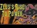 Zeus's Rise to Power (Classical Mythology 170 - Week 4)
