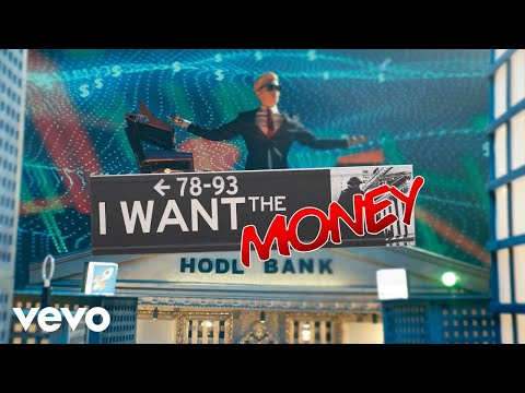 Смотреть клип Alex Parker, Hera - I Want The Money
