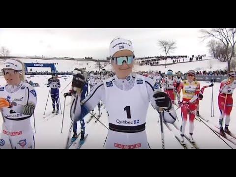 10 Km [K] Québec