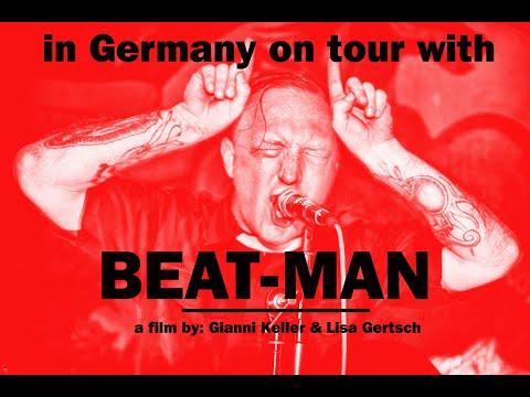 Reverend Beat-Man (Documentary 2014)