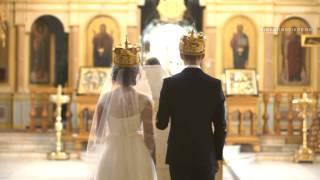 Венчание видео(Венчание видео съемка в Чебоксарах. Михаил Носиков. Съемка видео и фото венчания. т. +7 927 85 35 444 http://mikhailnosikov.ru., 2014-11-16T17:44:08.000Z)