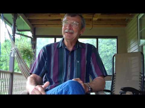 (1/4) Joseph Kemper WV Veterans Legacy Vietnam Interview