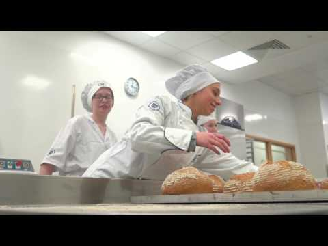 Baking and Pastry Arts Management DT418
