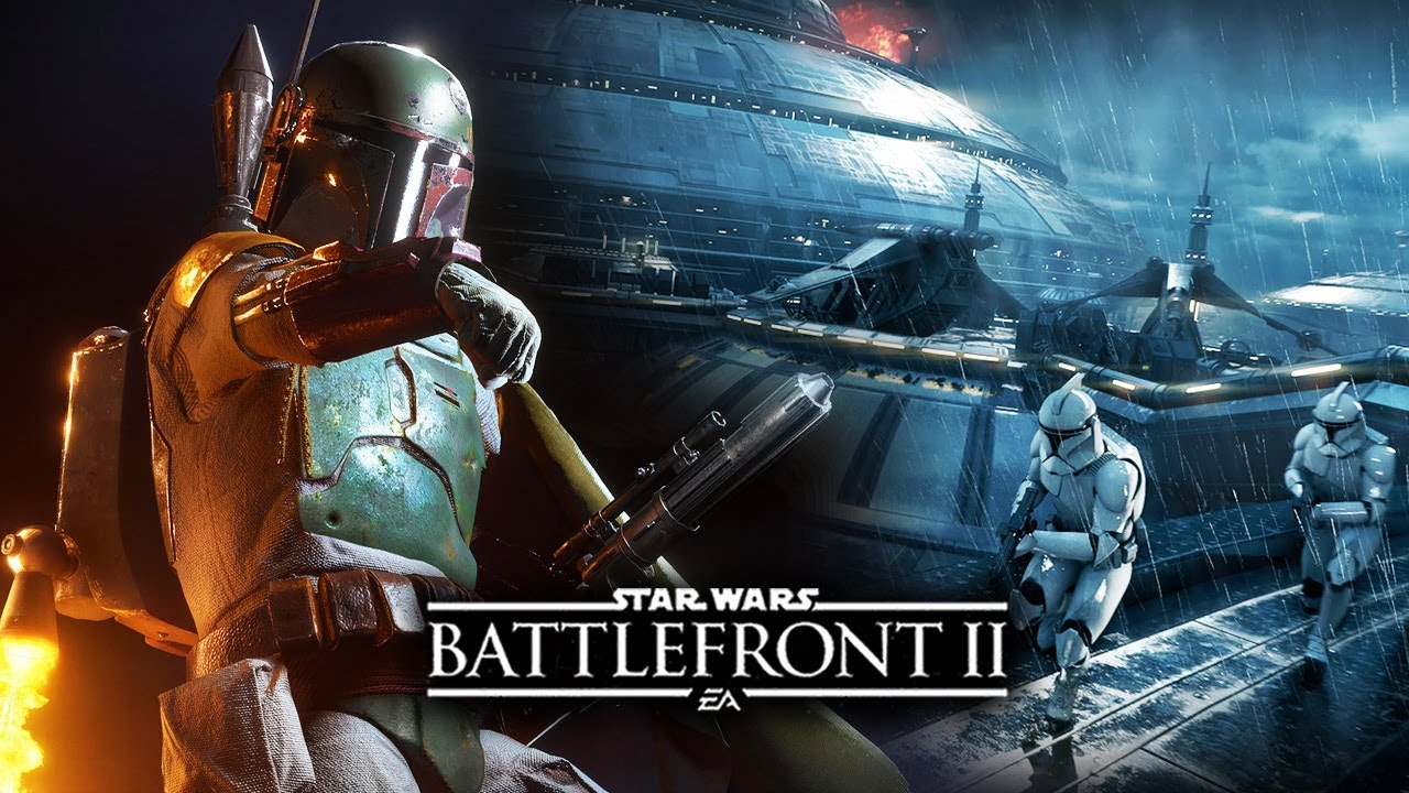 Star Wars Battlefront 2 Lösung