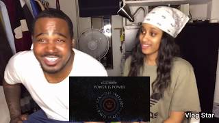 Baixar Power is Power (from For The Throne) (Music Inspired by the HBO Series Game of Thrones) (Reaction)