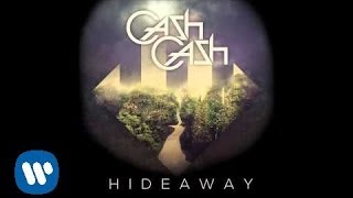 Watch Cash Cash Hideaway video