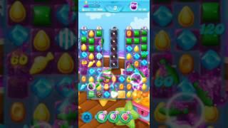 Candy Crush Soda Saga Level 1027(HARD LEVEL)