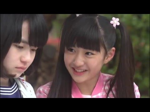 12 sai Live Action (Hanabi-Hen)
