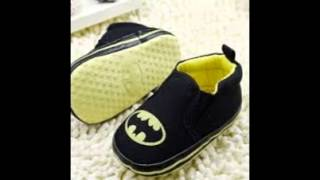 Xw toddler shoes