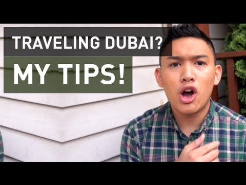 TRAVELING DUBAI? (My Tips, Suggestions & Experiences) - ohitsROME
