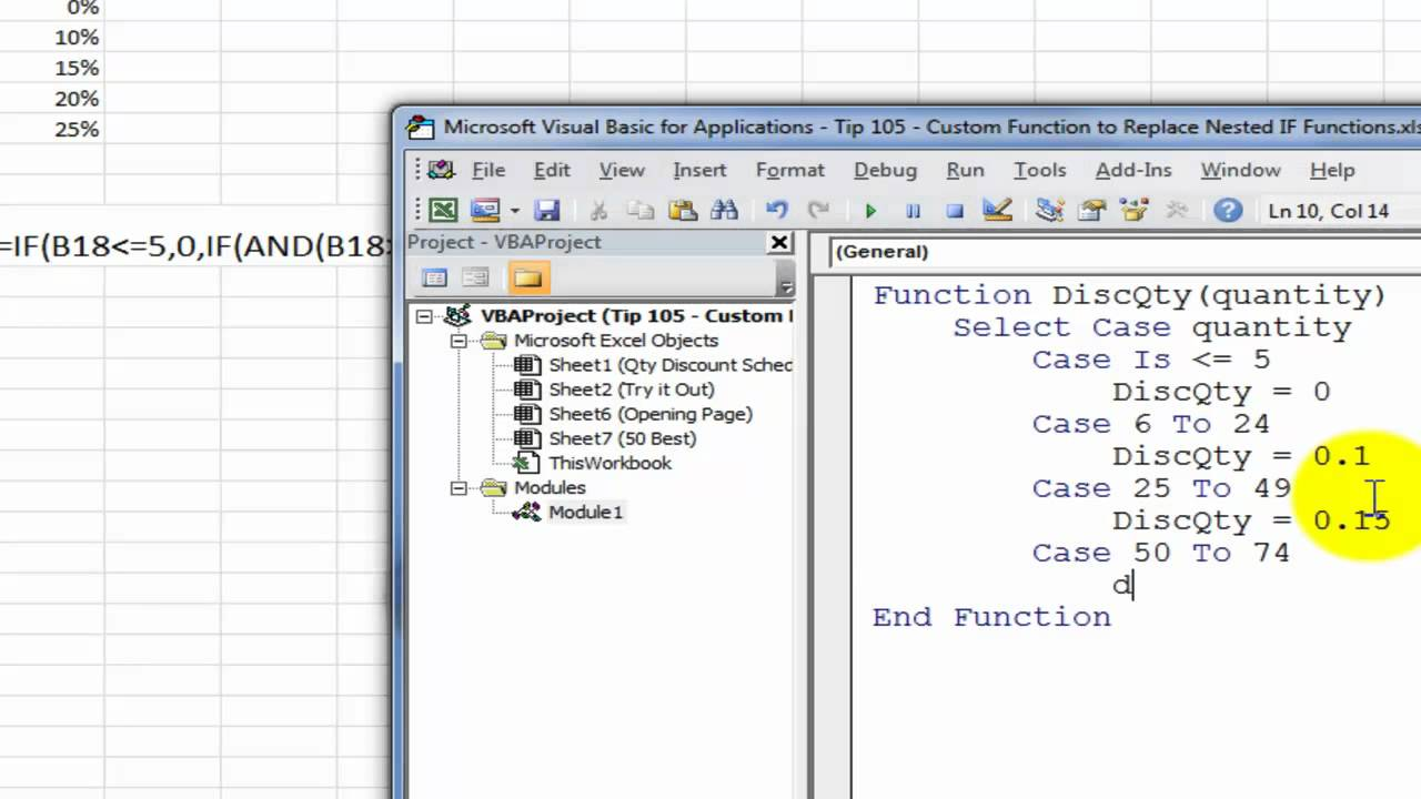 if function in excel 2007 with multiple conditions pdf