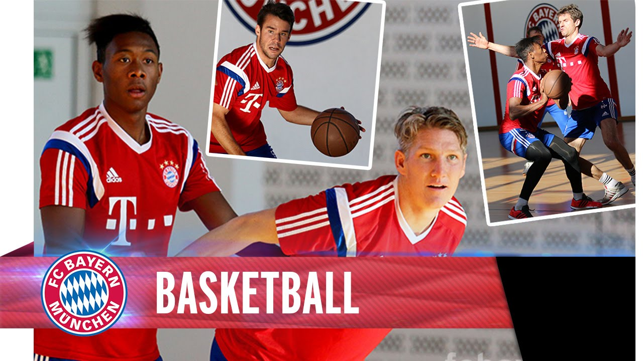 bayern munich basketball
