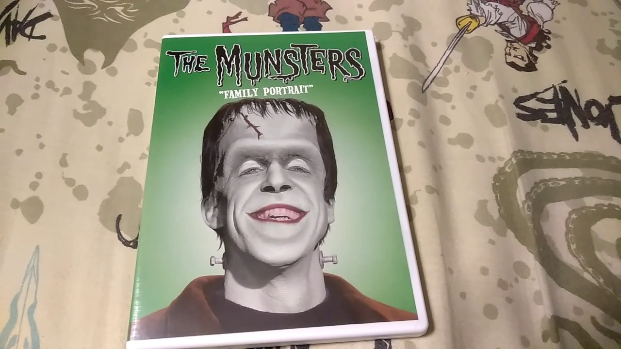 The Munsters \