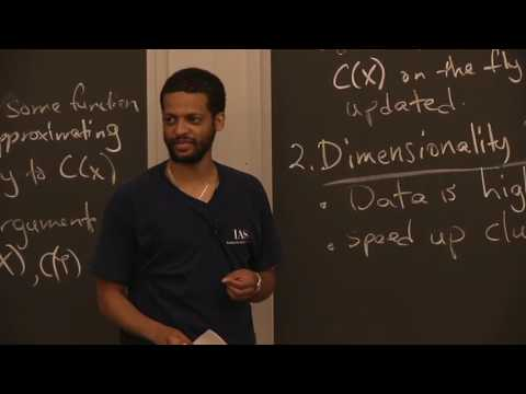 Algorithms For Big Data (COMPSCI 229r), Lecture 1