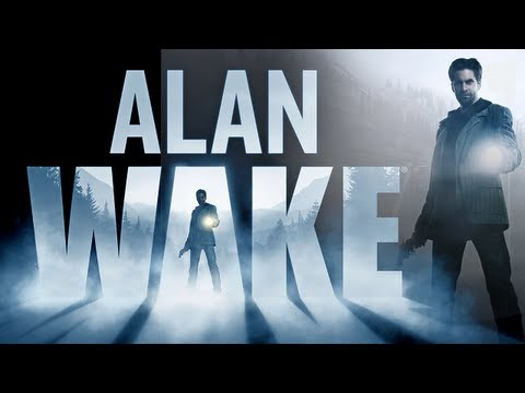 Alan Wake - Bright Falls Live Action Teaser | HD