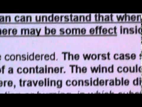 DANGER ALERT: WIPP CARLSBAD NM DISASTER PREDICTED BY ROBERT REDFORD