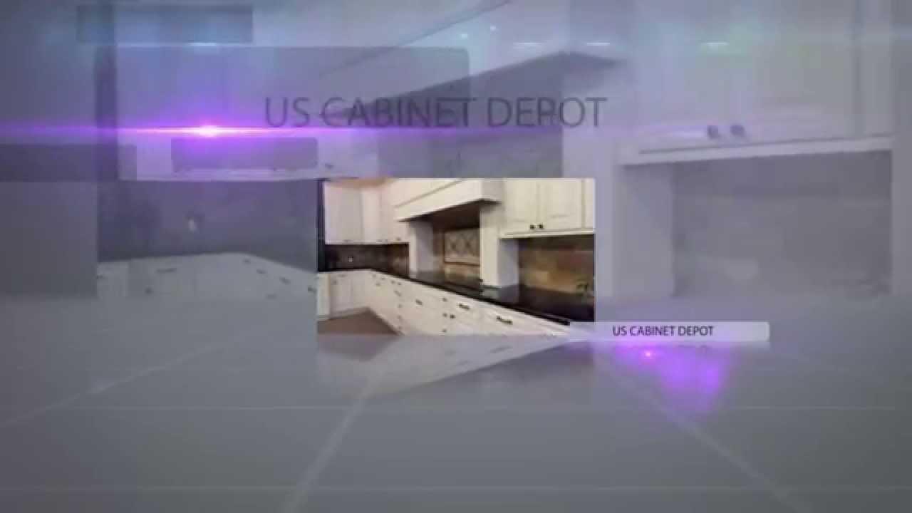 Us Cabinet Depot Youtube
