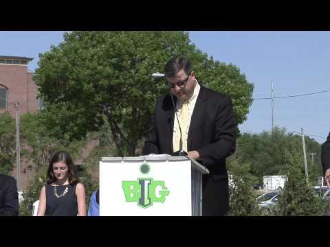 Iowa BIG Partner Launch