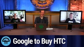 HTC Trading Shut Down Over Purchase Rumors