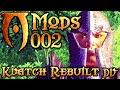 Oblivion Mod: Kvatch Rebuilt DV #002 [HD] - Blut auf der Straße