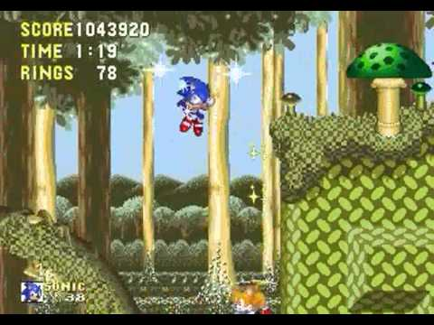 Sonic 3 \u0026 Knuckles (Genesis) - Longplay as Sonic \u0026 Tails