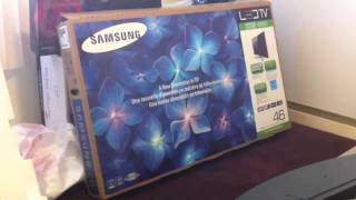 Samsung MD65C-C 65 inch Class ( 64.5 inch viewable ) - commercial use - MD-C Series LED-backlit