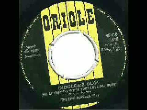 The Jeff Rowena Five-Diddle De Dum