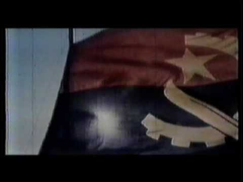 """A Brief History of Angola - """"Made In Angola"""" Film"""