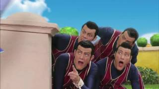 We are number one but with ALL THE STEMS OVERLAYED (ACWOT XXIV)