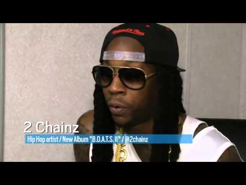 2 Chainz grateful for success, fans at Music Midtown