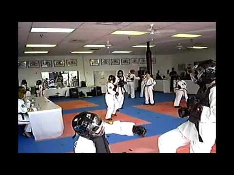 ATA Black Belt Testing - 2009 - Draft