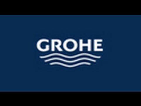 Grohe presentacion sensia arena youtube for Showroom grohe barcelona
