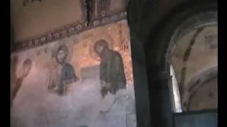 Stambuł. Hagia Sofia i Cysterna Bazyliki.
