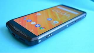 Ulefone Power 5 Battery 13000 mAh Smartphone review