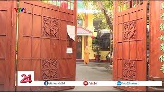 Ngôi chùa 20 năm không đốt vàng mã | VTV24