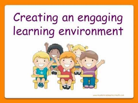 teaching strategies to create a positive learning environment pdf