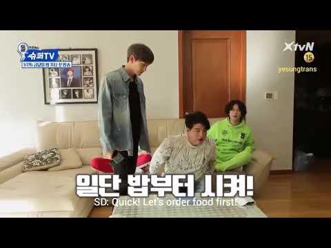 [ENG SUB] #SuperJunior #SuperTV Episode 1 Preview