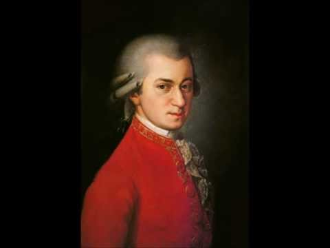 Mozart - Symphony No. 31 in D major, K. 300a